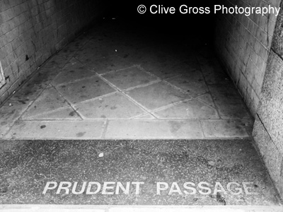 Prudent Passage City of London